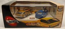 Hot Wheels Limited Edition 35th Anniversary Deora Set