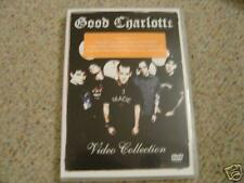 1 4 U: Good Charlotte : 00 To 03 Video Collection