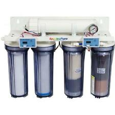 SPECTRAPURE MAXCAP 180 GPD RO/DI WATER FILTRATION UNIT - AQUARIUM