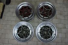 """JDM SSR Star Shark super 14"""" rims wheels ae86 SSR ta22 old school speed star"""