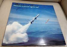 Status Quo Rocking Just Supposin Excellent Vinyl Record LP 6302 057