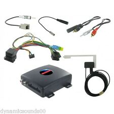 AutoDAB Digital DAB Radio Interface Adaptor for KIA Cee'd Sorento Soul Sportage