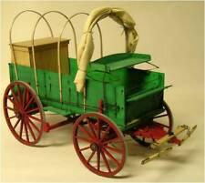 Model Shipways 6005 1:12 Old West Cowboy Chuck Wagon