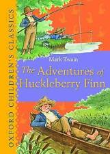The Adventures of Huckleberry Finn by Mark Twain (Hardback, 2009)