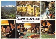 B69411 Austria Salzburg Casino Badgastein multiviews