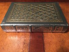 Easton Press THE POETRY OF ROBERT FROST SEALED
