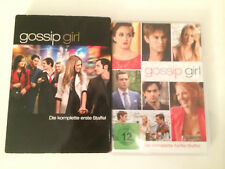 10 DVD´S Gossip Girl - Staffel 1 & 5
