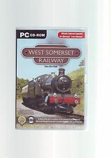 WEST SOMERSET RAILWAY : TRAIN SIM PACK - TRAIN SIMULATOR ADD-ON EXPANSION - NEW