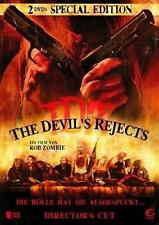DVD - The Devil`s Rejects - Director`s Cut - Special Edition / #2548