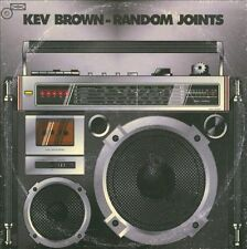Random Joints by BROWN,KEV