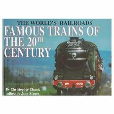 Famous Trains20th Century (World's Railroads)