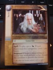 Lord of the Rings CCG Black Rider 12C32 Salve LOTR TCG