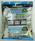 M5 Genuine Toggler Heavy Duty Wall Mounts Toggle/Snaptoggle Plasterboard Drywall