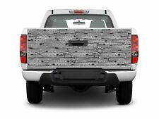 Boat Car Truck Bed Wood Tailgate Beach Graphics Decal wrap Stickers Skins