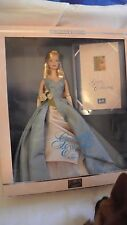 Grand Entrance Barbie First In Series Carter Bryant Signed Collector Edition