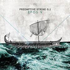 PREEMPTIVE STRIKE 0.1 Epos V CD 2015