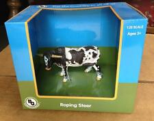 Big Country Toys Roping Steer #424 cattle cow calf rodeo