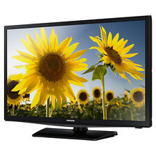 "Samsung UN24H4500 24"" Class Smart LED HDTV With Wi-Fi"