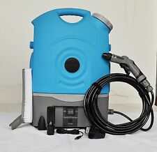 Portable Pressure Water Washer Cleaner, Gardening, Tools, Core drill, Detailing