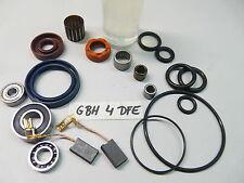 Bosch GBH 4 DFE , Reparatursatz, Verschleissteilesatz, Wartungset !!!!
