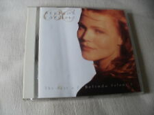 BELINDA CARLISLE - THE BEST OF BELINDA VOLUME 1 - 15 TRACK CD ALBUM