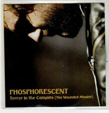 (ER475) Phosphorescent, Terror In The Canyons - 2013 DJ CD