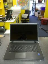 "17.3"" HP Pavilion 17-f113dx Laptop Core i5-4210u 1.70Ghz 4GB  DVD-RW WiFi #S36"