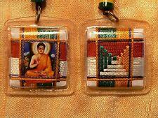 Nepal - tibetan buddhism protector - amulet - Buddha Shakyamuni
