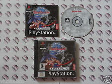 BEYBLADE  Jeu Playstation 1 PS1 PS = COMPLET = PAL VF