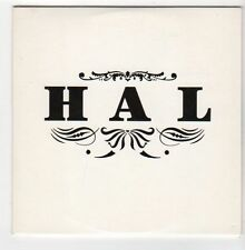 (EZ919) Hal, Worry About the Wind - 2004 DJ CD