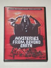 MYSTERIES FROM BEYOND EARTH Documentary 1975