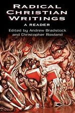 Radical Christian Writings : A Reader (2002, Paperback)