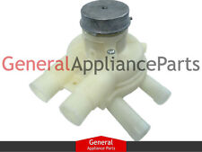 GE Hotpoint Kenmore Sears RCA Washer Pump WH23X46 WH23X0046 WH23X48 WH23X0048