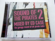 SOUND OF THE PIRATES 2 - MIXED BY ED CASE CD