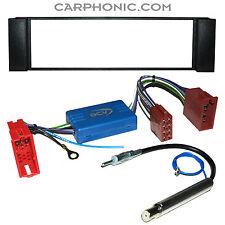 Adattatore Radio Audi a3 a4 a6 a8 Tt Chorus Concert Adattatore connector parte attivamente Plug