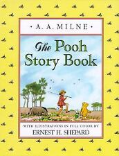 The Pooh Story Book (Winnie-the-Pooh)-ExLibrary