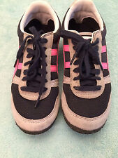 Onitsuka Tiger Women's Machu Racer Shoes HN567; EXCELLENT CONDITION!
