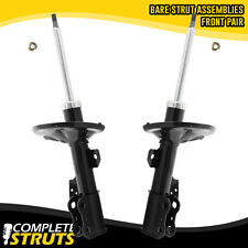 2002-2003 Toyota Camry Front Left & Right Gas Struts Assembly / Shocks Pair x2