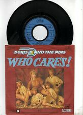 Doris D. and the Pins - Who Cares ?