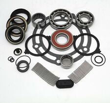 Transfer Case Rebuild Bearing & Seal Kit 99-ON Jeep NP247 New Process 247J BK484