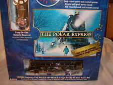 Lionel 6-30218 Polar Express Train Set MIB O-27 New RC LionChief RailSounds 2014