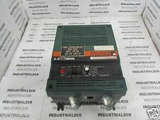 RELIANCE ELECTRIC A-C DRIVE M/N 1AC2103 3 HP USED