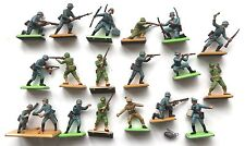 Britains Toys - German and Other WW2 Soldiers Sets Model Figures