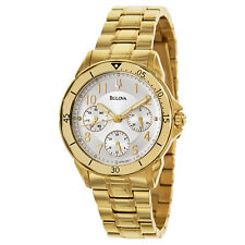 Bulova Bracelet Women's Quartz Watch 97N109