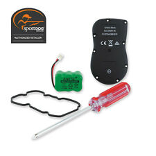 SportDOG SD-400 400S Series Remote Trainer Transmitter Battery Kit SAC00-15724