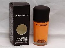 MAC Riot Gear Nail Lacquer - Lot of 2