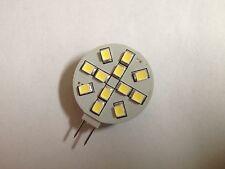G-4 BASE HALOGEN REPLCEMENT LAMP 4000-4500 KELVIN NATURAL WHITE