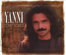 Love Songs - Yanni (CD99) In The Morning Light
