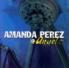 Angel 2003 by Amanda Perez - Disc Only No Case