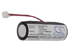 Premium Battery for Wella Xpert HS71, Xpert HS71 Profi, Xpert HS75, 1/UR18500L
